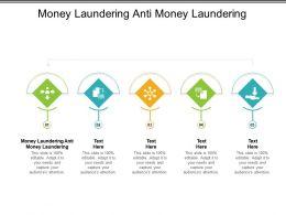 Money Laundering Anti Money Laundering Ppt Styles Background Designs Cpb