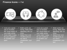Money Safety Growth And Global Currencies Ppt Icons Graphics