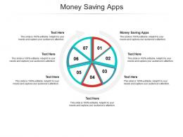 Money Saving Apps Ppt Powerpoint Presentation Professional Tips Cpb