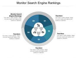 Monitor Search Engine Rankings Ppt Powerpoint Presentation Portfolio Ideas Cpb