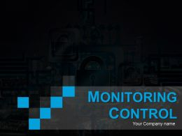 Monitoring Control Monitor Progress Work Performance Data Control Processes Planning Solution