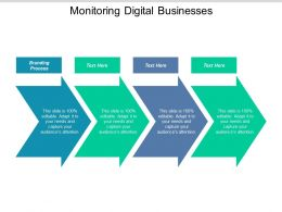 Monitoring Digital Businesses Ppt Powerpoint Presentation Summary Diagrams Cpb