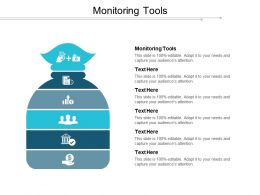 Monitoring Tools Ppt Powerpoint Presentation Gallery Visual Aids Cpb
