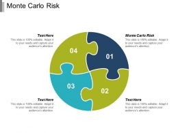 Monte Carlo Risk Ppt Powerpoint Presentation Infographic Template Themes Cpb