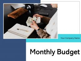 Monthly Budget Planning Actual Maintenance Expenses Improvements