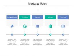 Mortgage Rates Ppt Powerpoint Presentation Guidelines Cpb