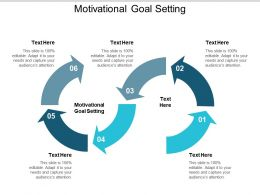 Motivational Goal Setting Ppt Powerpoint Presentation Summary Backgrounds Cpb