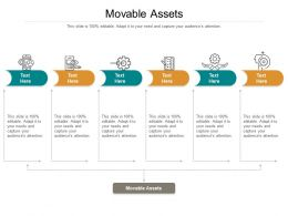 Movable Assets Ppt Powerpoint Presentation Infographic Template Topics Cpb