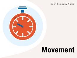 Movement Arrow Department Approach Strategic Employee