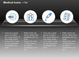 Mri Weight Machine Dropper Pills Ppt Icons Graphics
