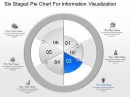 mt_six_staged_pie_chart_for_information_visualization_powerpoint_template_Slide03