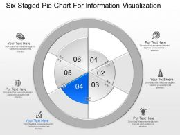 mt_six_staged_pie_chart_for_information_visualization_powerpoint_template_Slide04