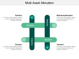 Multi Asset Allocation Ppt Powerpoint Presentation File Picture Cpb