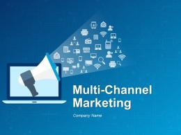 Multi Channel Marketing Radio Television Physical Location Direct Mail