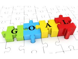 multicolored_puzzle_with_word_goal_on_white_puzzle_base_stock_photo_Slide01