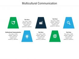 Multicultural Communication Ppt Powerpoint Presentation Styles Graphic Images Cpb