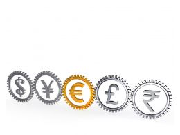 multiple_gears_with_currency_symbol_with_one_leadership_concept_stock_photo_Slide01