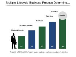 Multiple Lifecycle Business Process Determine Document Document Standard