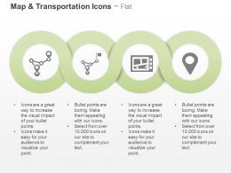 multiple_locations_maps_single_location_search_ppt_icons_graphics_Slide01