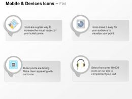 music_headphone_hard_drive_cpu_ppt_icons_graphics_Slide01