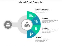 Mutual Fund Custodian Ppt Powerpoint Presentation Inspiration Mockup Cpb