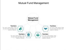 Mutual Fund Management Ppt Powerpoint Presentation Slides Graphics Example Cpb
