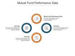 Mutual Fund Performance Data Ppt Powerpoint Presentation Gallery Files Cpb