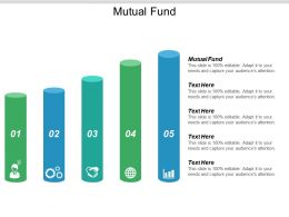 Mutual Fund Ppt Powerpoint Presentation Portfolio Slides Cpb
