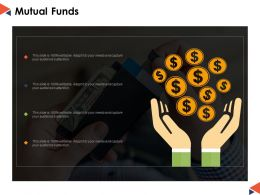 Mutual Funds Ppt Powerpoint Presentation File Layouts