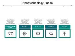 Nanotechnology Funds Ppt Powerpoint Presentation File Clipart Images Cpb