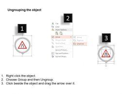 narrow_road_speed_breaker_barrier_ahead_gap_in_median_iso_icons_for_powerpoint_Slide04
