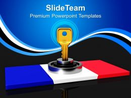 National Security France Powerpoint Templates Ppt Themes And Graphics 0113