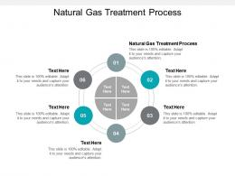 Natural Gas Treatment Process Ppt Powerpoint Presentation Layouts Brochure Cpb