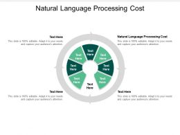 Natural Language Processing Cost Ppt Powerpoint Presentation Model Icon Cpb