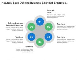 Naturally Scan Defining E Business And Extended Enterprise Supply Chain Management