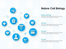 Nature Cell Biology Ppt Powerpoint Presentation Gallery Microsoft