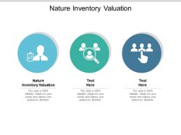 Nature Inventory Valuation Ppt Powerpoint Presentation Inspiration Objects Cpb