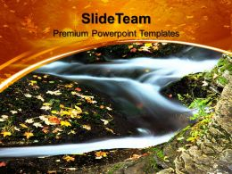 Nature Pictures Powerpoint Templates Autumn Business Ppt Designs