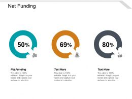 Net Funding Ppt Powerpoint Presentation Styles Guide Cpb