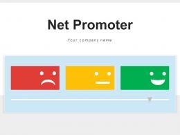 Net Promoter Business Organization Approaches Analysis Engagement