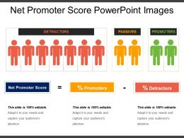 Net Promoter Score Powerpoint Images
