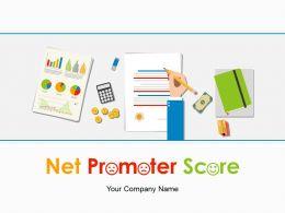 Net Promoter Score Powerpoint Presentation Slides