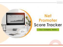 Net Promoter Score Tracker Powerpoint Presentation Slides
