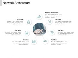 Network Architecture Ppt Powerpoint Presentation Outline Background Cpb