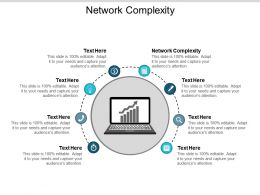 Network Complexity Ppt Powerpoint Presentation Icon Layouts Cpb