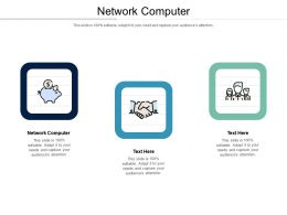 Network Computer Ppt Powerpoint Presentation Infographic Template Professional Cpb