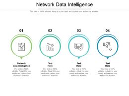 Network Data Intelligence Ppt Powerpoint Presentation Professional Outline Cpb
