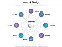 Network Design Ppt Powerpoint Presentation Gallery Example Cpb