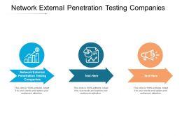 Network External Penetration Testing Companies Ppt Powerpoint Presentation Summary Cpb