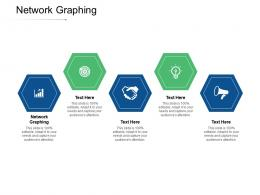Network Graphing Ppt Powerpoint Presentation Ideas Model Cpb